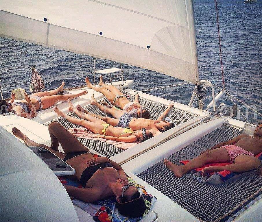 Escursioni in barca a Ibiza e Formentera