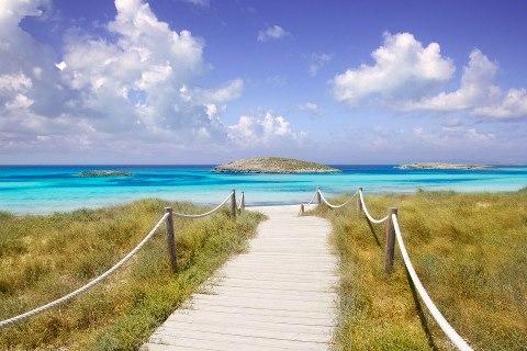 Rent Villas Ibiza