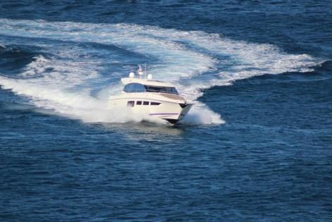 Luxury yacht charter Ibiza