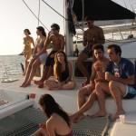 boat excursion Ibiza