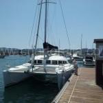 Charteralia Catamaran Ibiza