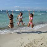 Es Cavallet beach Formentera