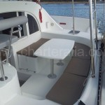 boat rental in ibiza catamaran lagoon 380
