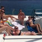 boat rentals mallorca