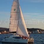 boat hire san antonio ibiza