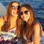 catamaran hire for bachelorette in ibiza