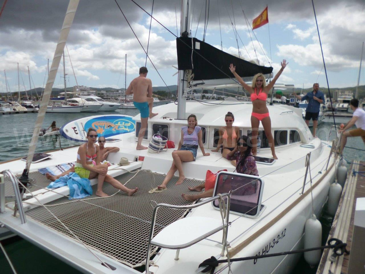 Boat Hire Ibiza And Formentera Rent Our Yachts And