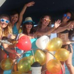 charter sailboat birthday ibiza