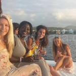 ibiza boat trip half day