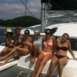 one day boat trip ibiza to Formentera