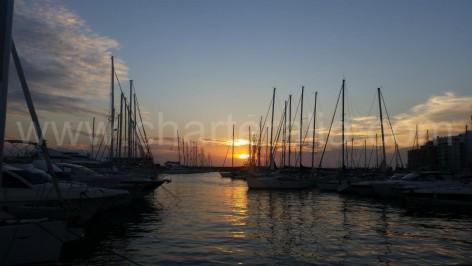 port of san antonio