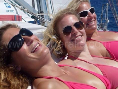 ibiza boat hire san antonio