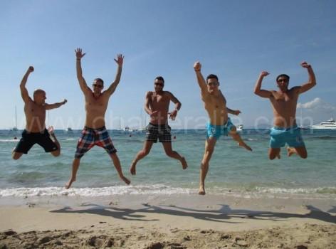 yacthing Formentera Ibiza