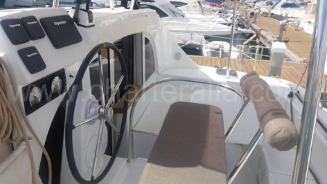 Helm of the lagoon 380