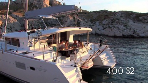Daily rent of a boat in Ibiza