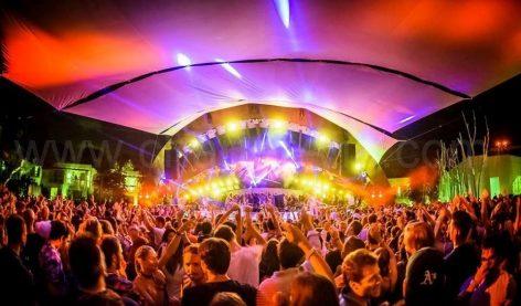 destino the stage