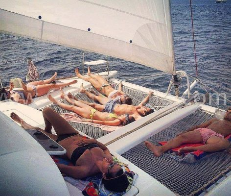 Boat excursions in Ibiza and Formentera
