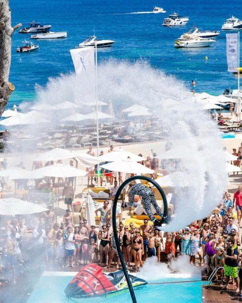 Ibiza sensations