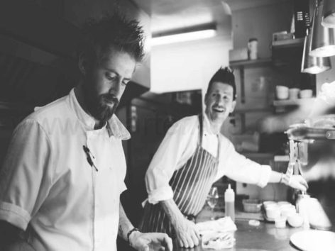 Chef Ibiza