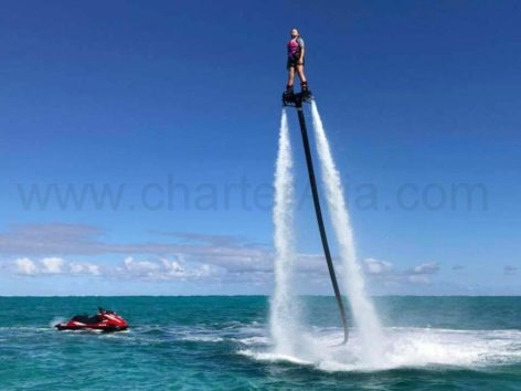 Flyboard and other watersports Ibiza