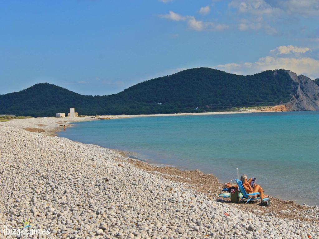 Nude Beach Videos nudist beaches in ibiza - charteralia boat hire ibiza