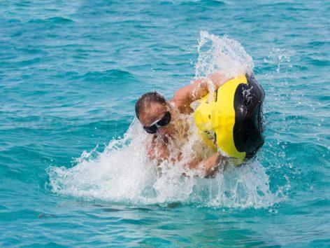 Sea Bob Formentera