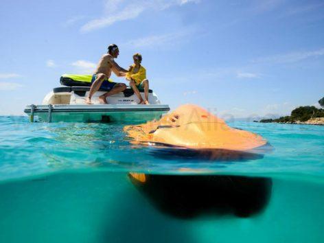 Water sports Ibiza and Formentera