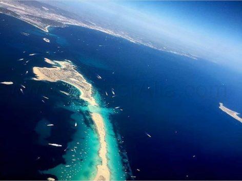 The Pitiusas Islands