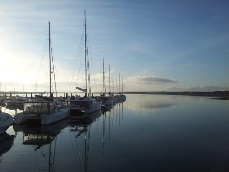 Flotte de CharterAlia location de bateau a Ibiza