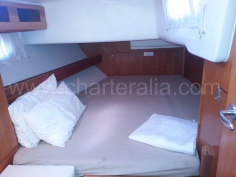 chambre poupe location bateau