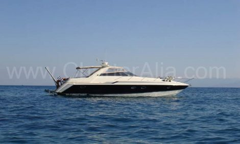 Louer Sunseeker 46 Ibiza yacht