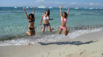 Addio al nubilato Ibiza Formentera