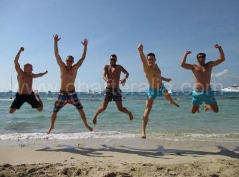 Spiaggie di Formentera