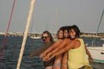 Vacanze catamarano Ibiza