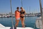 barca marina san antonio