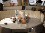 colazione saloto barca vela