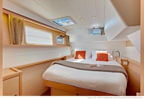 Cabine per catamarani Dubbele Mallorca