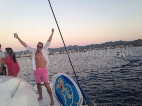 tramonto Isole Baleari