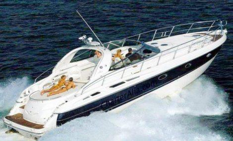cranchi-39-Jacht-ibiza
