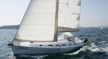 veleiros e catamarãs Ibiza