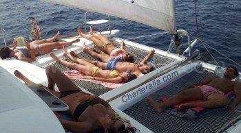 passeios de barco em Ibiza