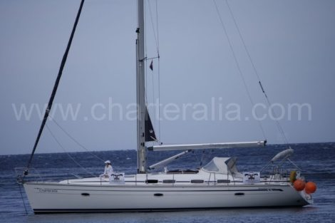 Charter Bavaria 46 Cruiser