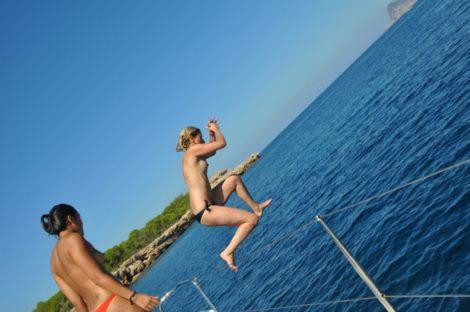 Fondeos Mallorca