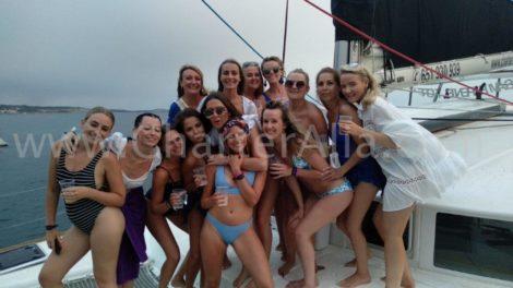 Ideias para festas de despedida de solteira em Ibiza