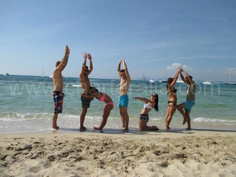 Praia de Ibiza