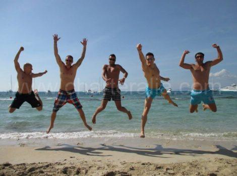 Woohoooo Formentera