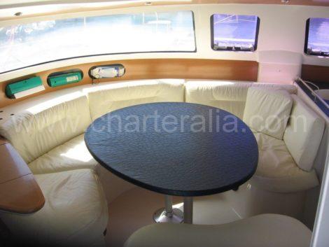 barco a alugar Ibiza Belize 43