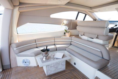 Sunseeker Predator 75 - Formentera Ibiza
