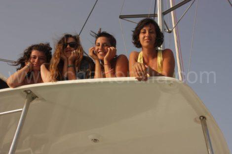 отдых на Ибице и Балеарских островах
