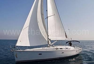 чартерная лодка на Ибице